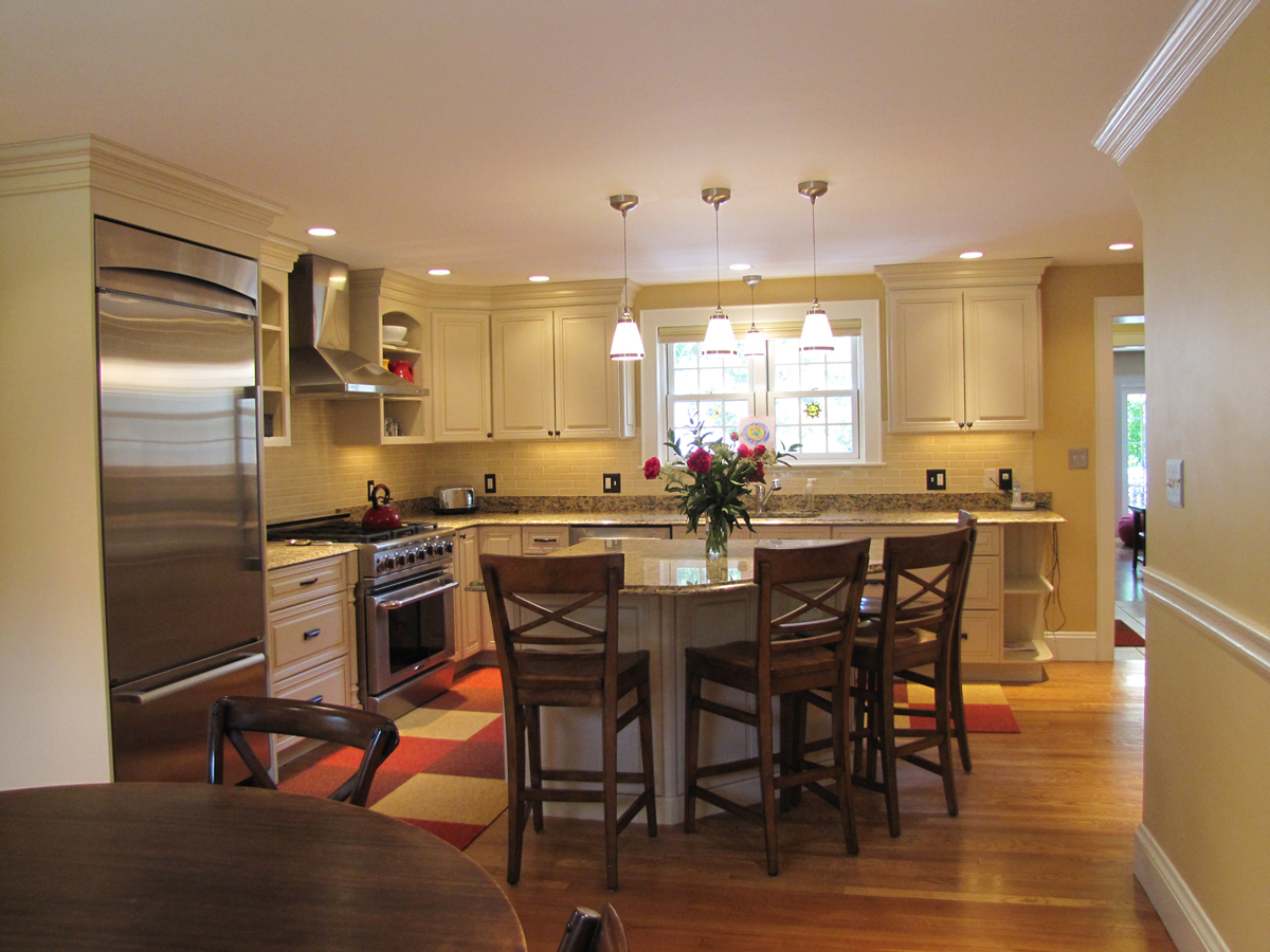 Homeowners Home Design Consulting