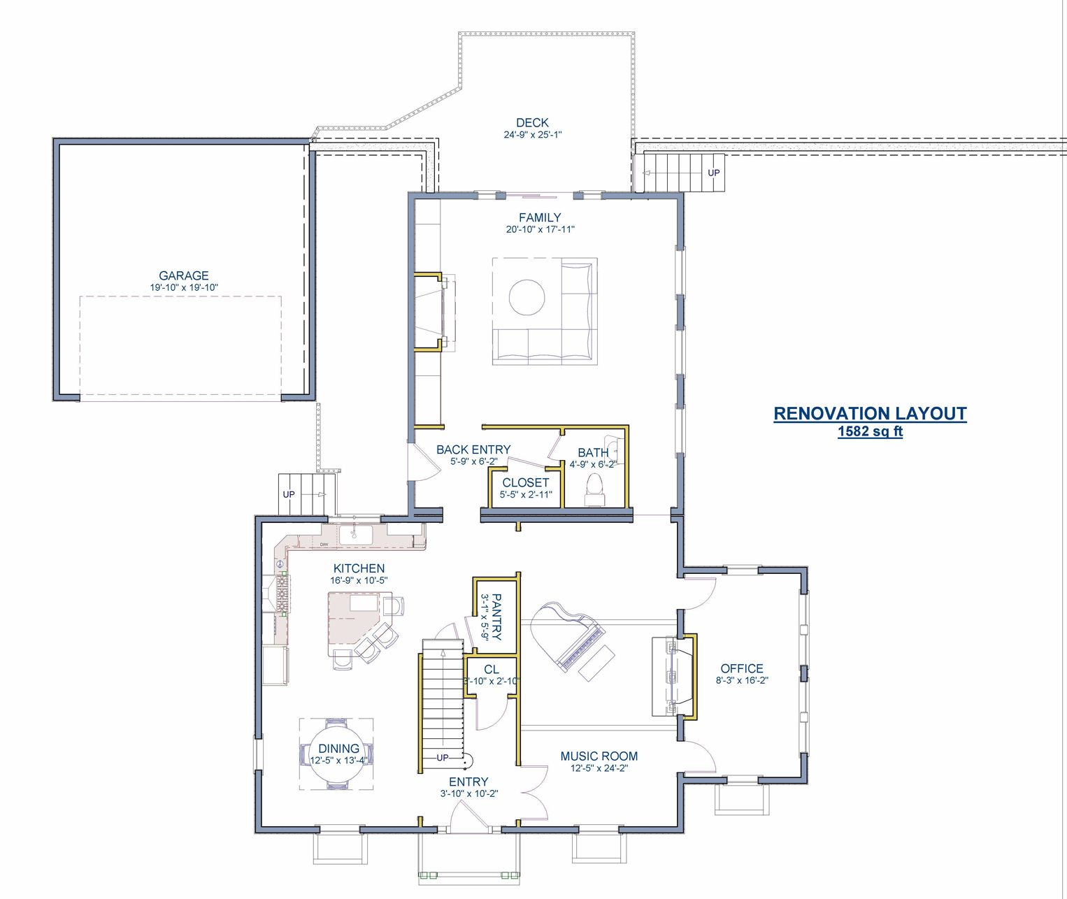 Layout Plans Home Design Consulting